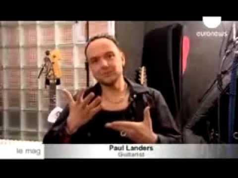 Paul Landers (euronews)