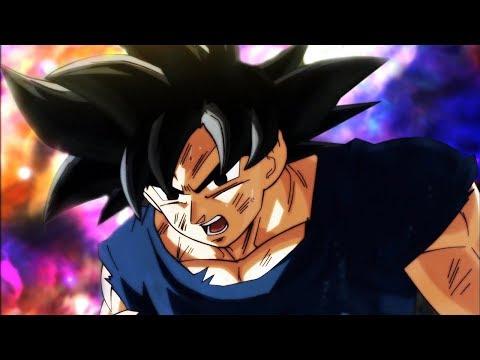 Der Retter von Son Goku & Vegeta im Finale