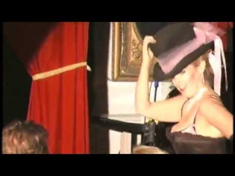Tatah Dujour- Key West Burlesque