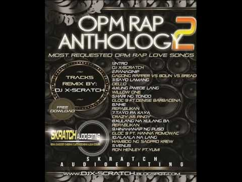Opm Rap Anthology Part 2