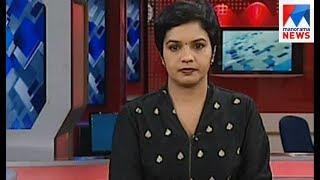 സന്ധ്യാ വാർത്ത | 6 P M News | News Anchor Nisha Jeby | June 18, 2017 | Manorama News