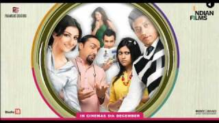 Nasha Nashila---Dil Kabaddi--High Quality---