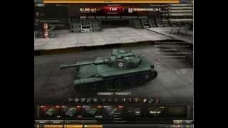 Как сделать на world of tanks невидимый танк