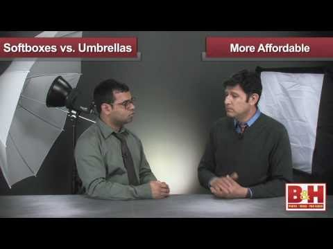 Image Result For Softboxes Vs Umbrellas A Phlearn Video Tutorial