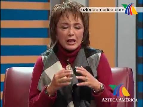 Maria Antonieta y su pleito con Chespirito - Al Extremo