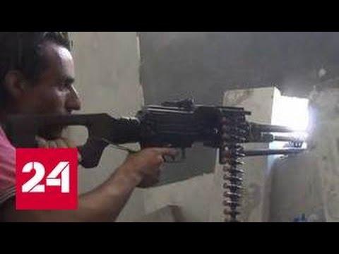 В Сирии гумпомощь разворовывают или передают террористам
