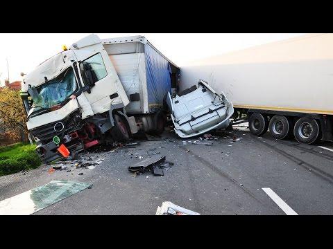 Dünyanın En Korkunç Trafik Kazaları - En Korkunç Kazalar İzle