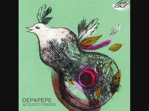 "DEPAPEPE Acoustic Friends Track 1 - ""Hi-D!!"""