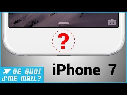 Un iPhone 7 sans bouton Home ?  DQJMM (1/3)