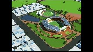 '২ বছরের মধ্যেই শেখ হাসিনা স্টেডিয়াম নির্মাণ'   Sheikh Hasina International Cricket Stadium