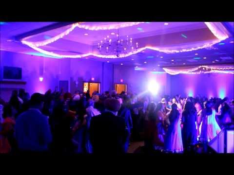 Indian Wedding DJ - Punjabi Sikh Wedding - Fort Wayne, Indiana. Landmark Center DJ Naveen Sharma