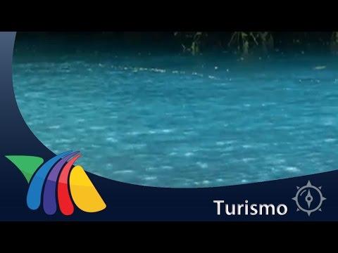 Río Atoyac, una belleza natural en Veracruz | Noticias de Veracruz