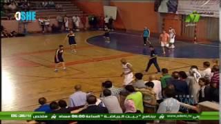 شاهد.. شيكابالا يستعرض مهاراته أمام طارق السيد في مباراة أعتزال الحسيني سمير