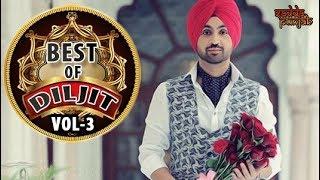 Comedy Scenes | Best Of Diljit Dosanjh Vol 3 | Neeru Bajwa | Sonam Bajwa | Monica Gill