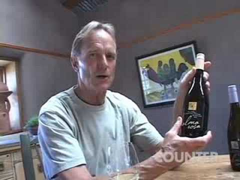 Richard Sanford of Alma Rosa Winery & HIs Organic Wines