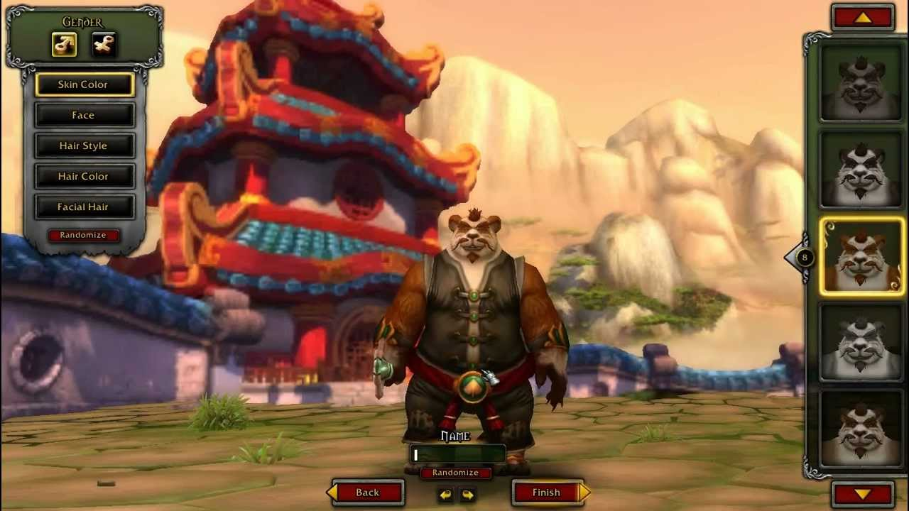 Jerking off to pandaren sexual comic
