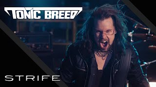 TONIC BREED - Strife