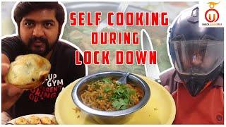 Life in Lock Down | Self Cooking in Lock Down | Unbox Karnataka | Vlog 1 | Kannada Vlog