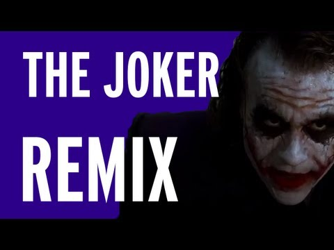 Mike Relm: The Joker