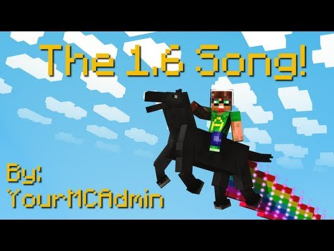 The 1.6 Song - Horse Update