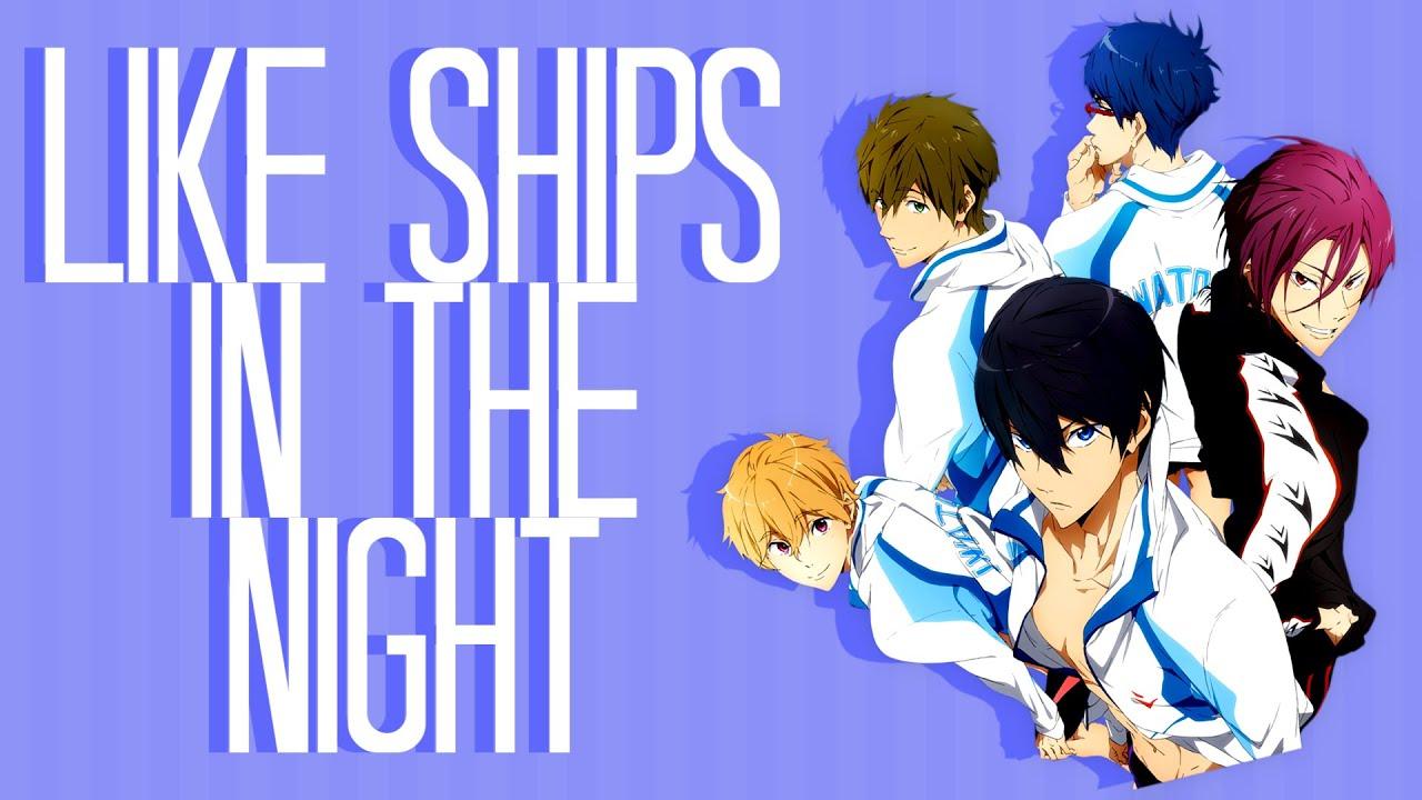 Like Ships In The Night Mat Kearney Mat Kearney Ships In