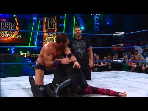 World Heavyweight Championship: Jeff Hardy vs. Austin Aries - Dec. 20, 2012