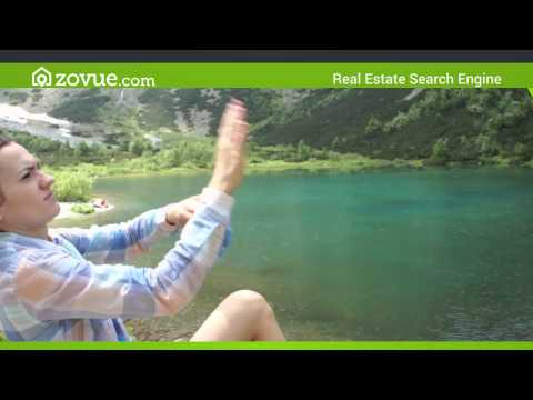 Zovue International Real Estate Search Engine Commercial: