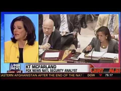 Fox Analyst: Obama Elevated Susan Rice To Position Where She 'Doesn't Have To Testify' On Benghazi