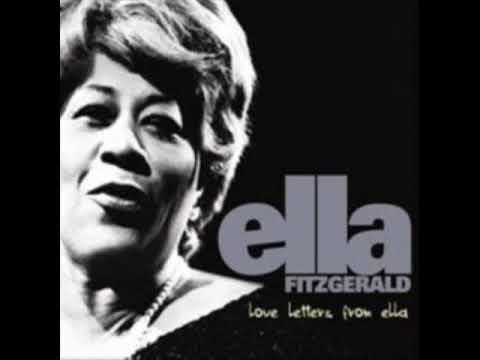 Ella Fitzgerald - Stairway To The Stars