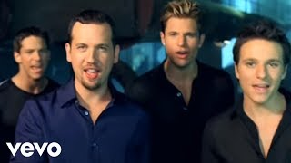 Клип 98 Degrees - The Way You Want Me To