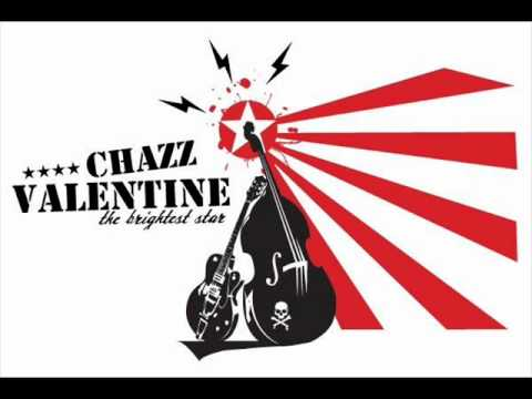 Chazz Valentine - Shades Of Grey