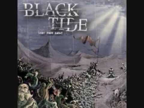 Black Tide - Hit The Lights