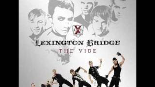 Watch Lexington Bridge You Are My Everything video