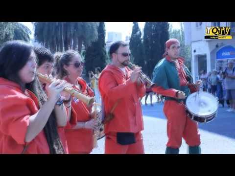 Video-resum: La Diada Nacional de Catalunya 2014 a Terrassa