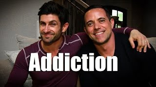 Addiction | Honest Conversation About Addiction and Substance Abuse