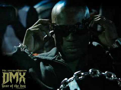 Dmx - King Thing