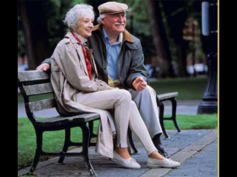 John Denver - Old Folks