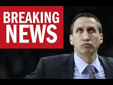[HOT] David Blatt   Cavaliers Fire Head Coach David Blatt, Tyronn Lue Takes Over