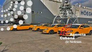 Los ladas regresan a Cuba.