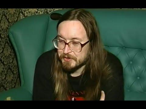Егор Летов интервью в Николаеве 24.11.2001