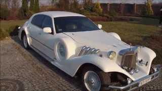 Lincoln Town Car Excalibur Sprzedam For Sale 25000 Euro