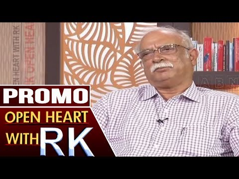 Central Ex Minister Ashok Gajapathi Raju | Open Heart with RK | Promo