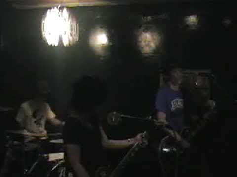 [Live] Number3 - Queens Of Noise〜Real Wild Child (cover)