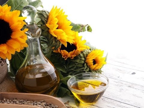Sunflower Oil Benefits for Skin