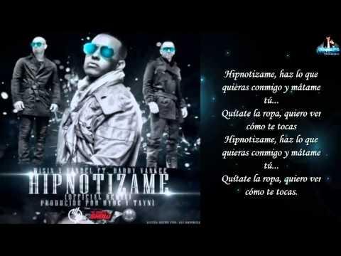 Hipnotizame [Wisin & Yandel] (Original) (Con Letra) (Los Lideres) REGGAETON 2012 Lo Mejor