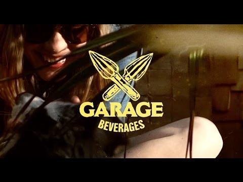 Ice Tea Jar Garage Hard Ice Tea   Jar