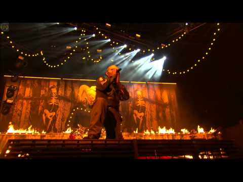 Slipknot - KNOTFEST 2014 (USA, 2nd DAY) FULL SHOW HD