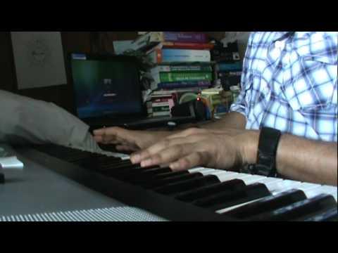 Kuch kuch hota hai-Instrumental