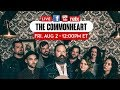 The Commonheart Live at Relix : 8/2/19