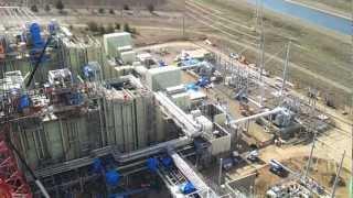 boilermaker's view